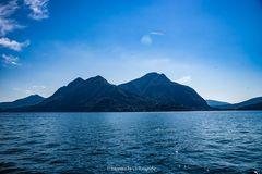 Lago Maggiore / Meina 2016
