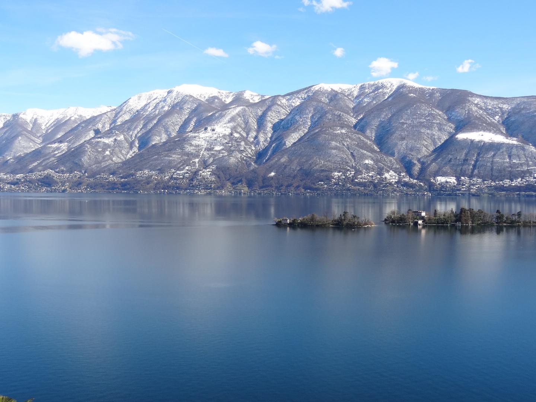 Lago Maggiore TI