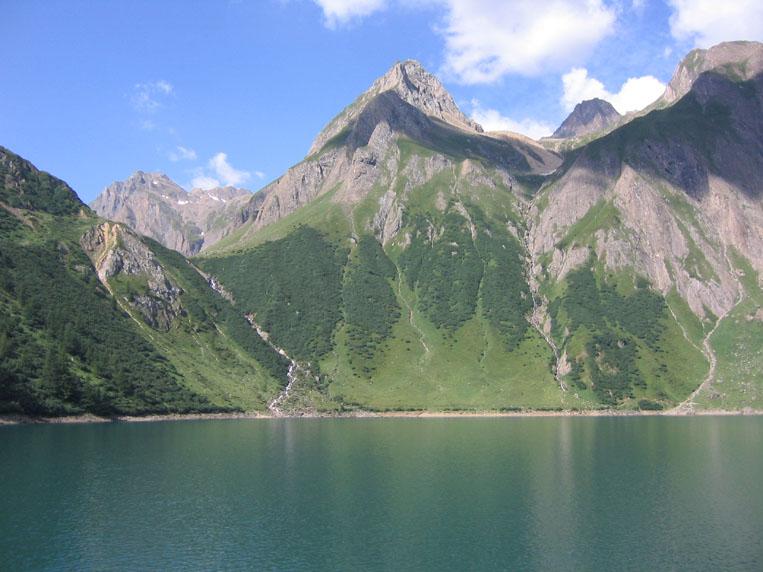 Lago Morasco