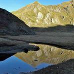 Lago Morto 2254 Mt.