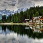 """Lago Nambino"" di Agnese52"