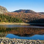 Lago Palù - Valtellina