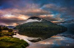 Lago Paringa