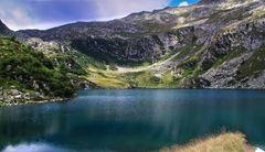 lago Ritorto Madonna di Campiglio