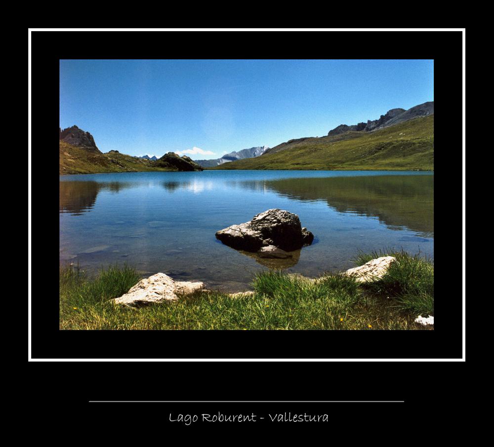 Lago Roburent