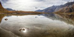 Lago superiore di By