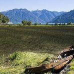 Lago Todos los Santos - Peulla