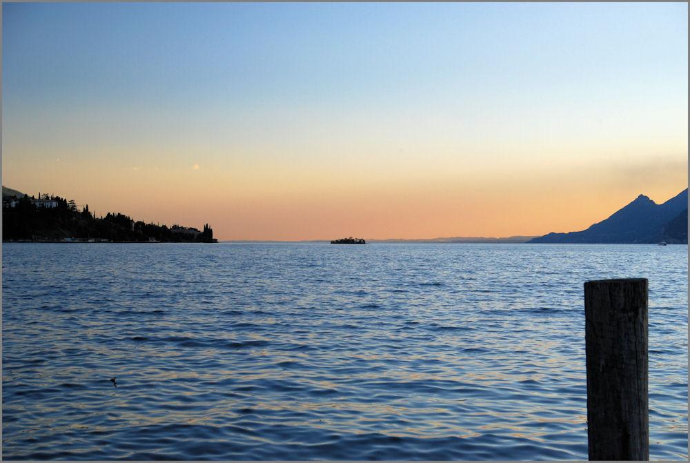 Lago tre