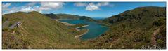 Lagoa do Fogo -2- (Sao Miguel, Azoren)
