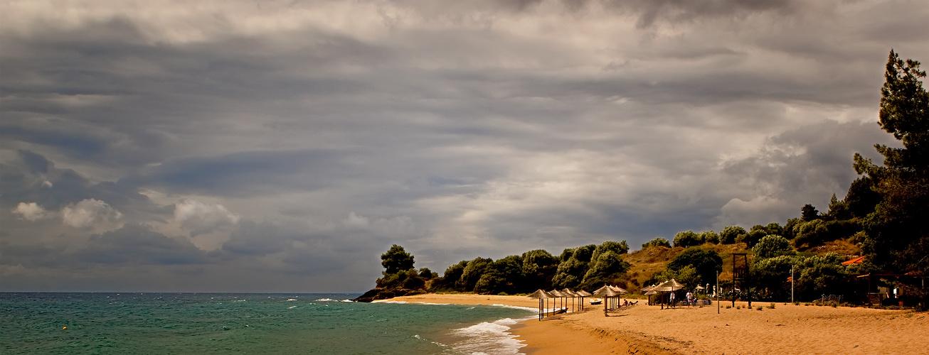 Lagomandra Strand