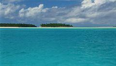 Lagon Tour Aitutaki