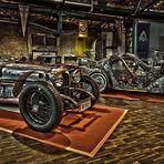 Lagonda V12 Challenger