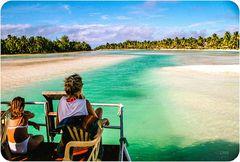 Lagoon Cruise