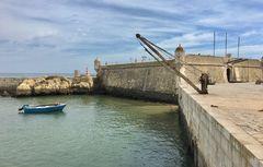 Lagos, die Fortaleza