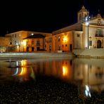 Lagos - Igreja de Santa Maria