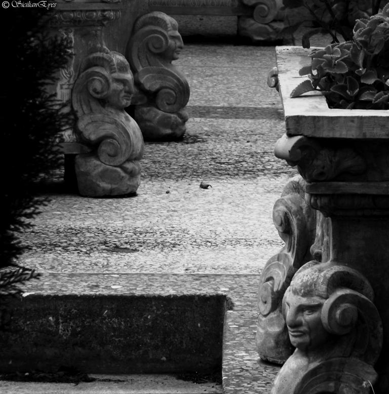 Lágrimas de piedras