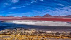 Laguna Colorada - Sur Lipez