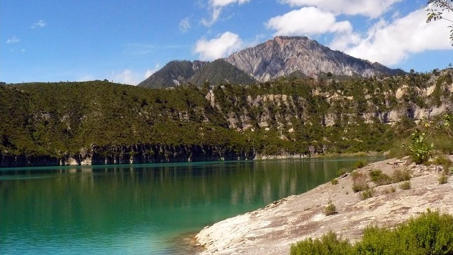 Laguna de Atexac