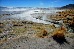 Laguna de Chalviri...
