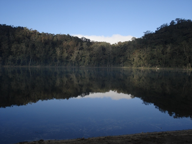 Laguna de Chikabal