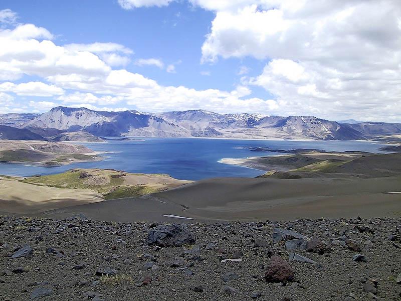 Laguna de Maule
