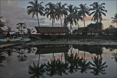 * Lagune *