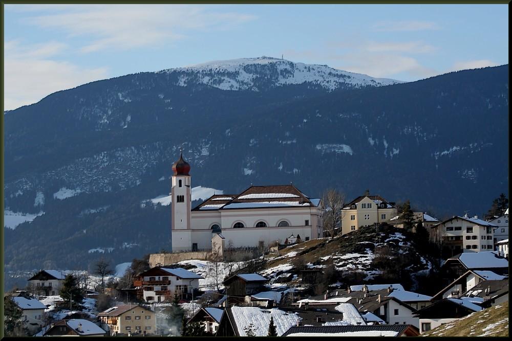Laijen - Südtirol