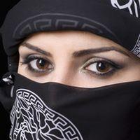 Laila Al Qudoosi