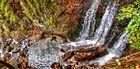 Laintalwasserfälle