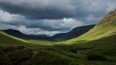 Schottland Landscape