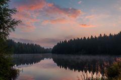 ~Lake~