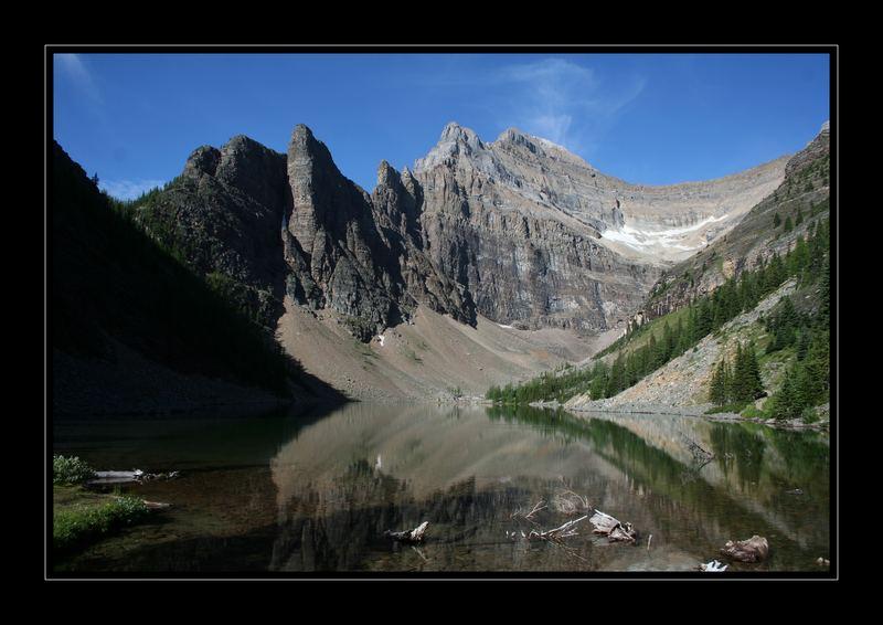Lake Agnes, Banff National Park