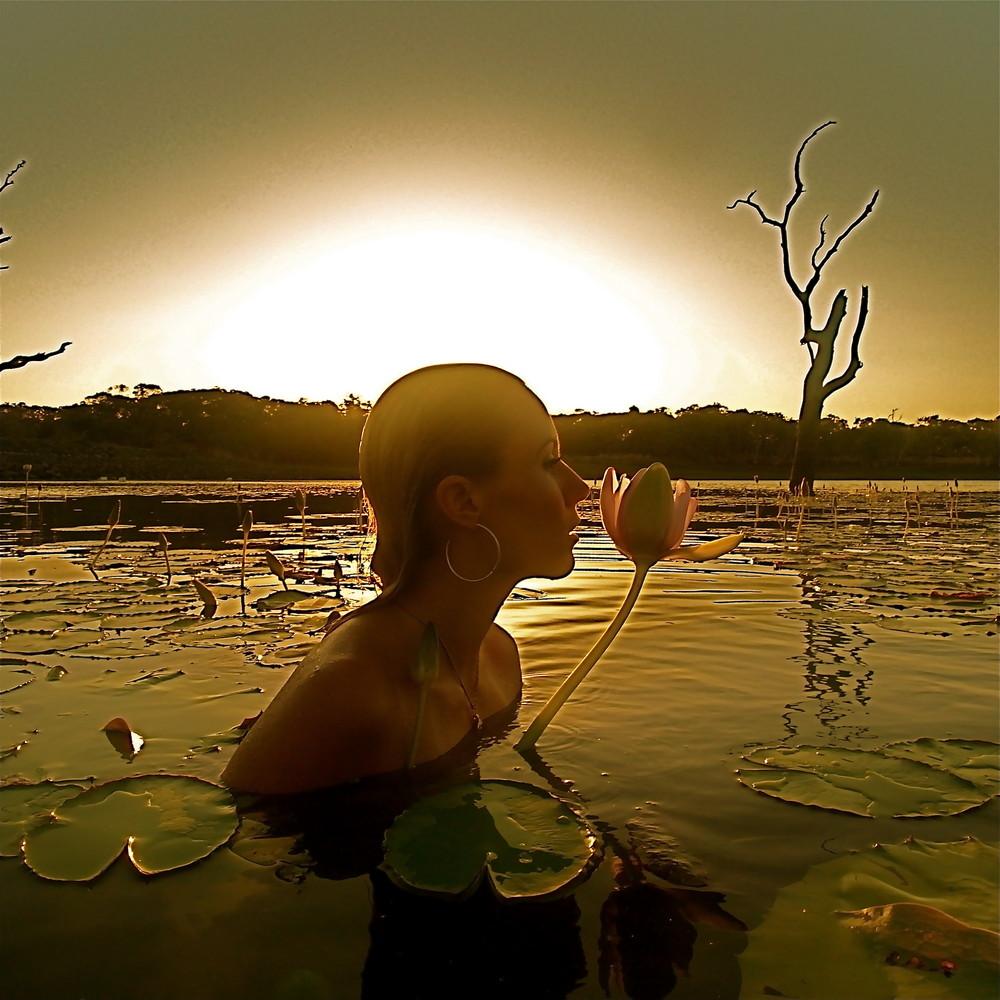 Lake Australia