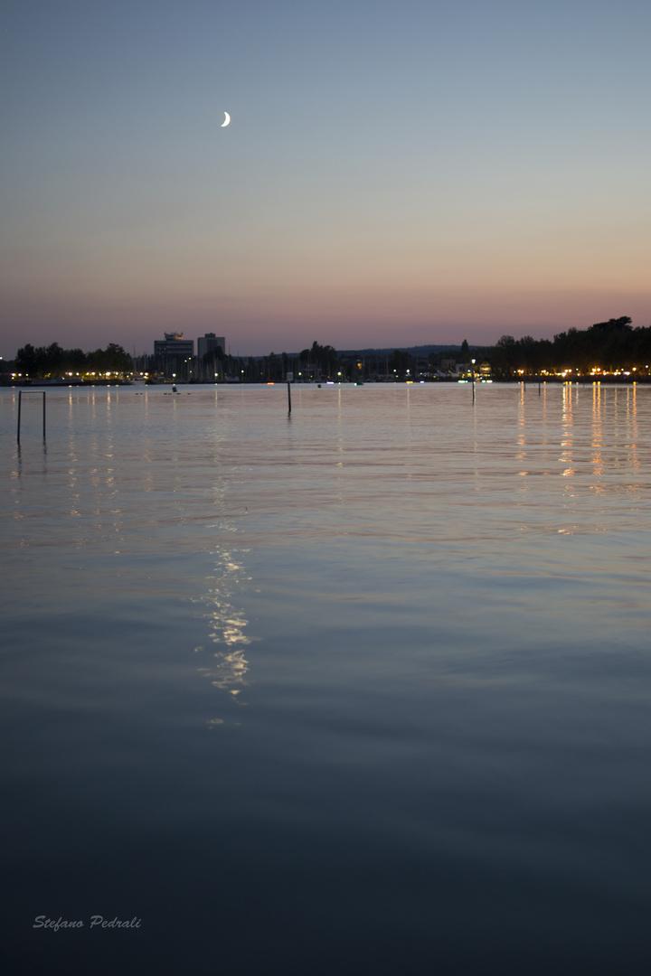 Lake Balaton - Hungary