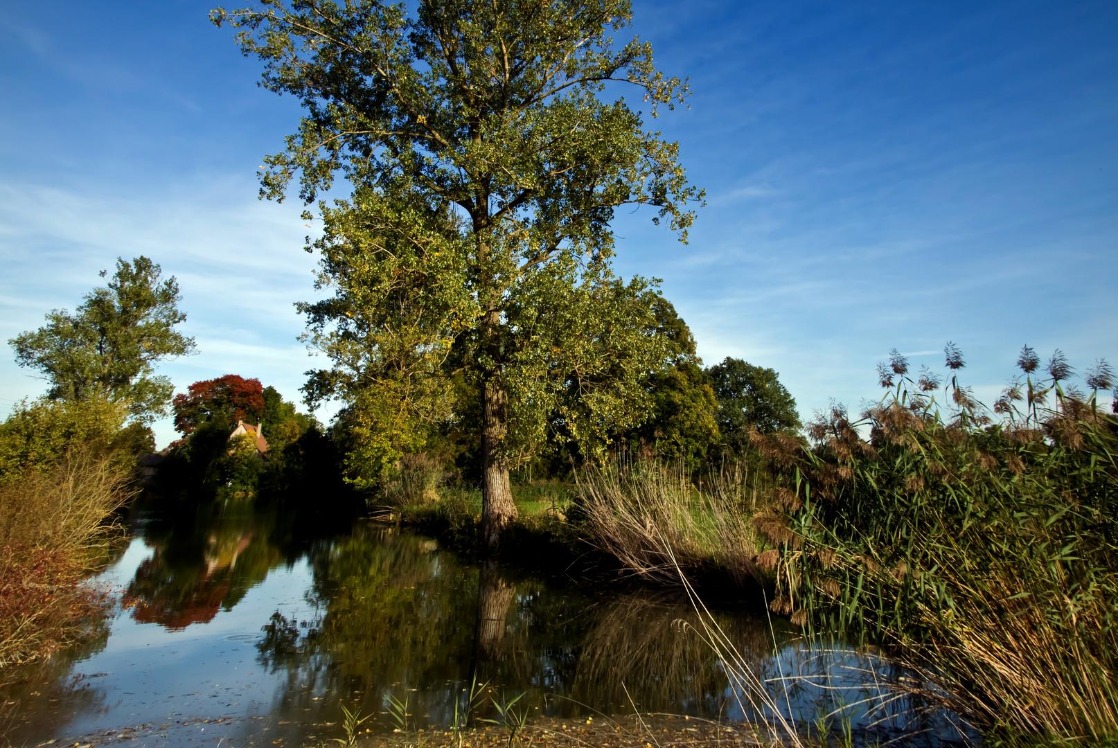 Lake Betzenmühle :-) ...
