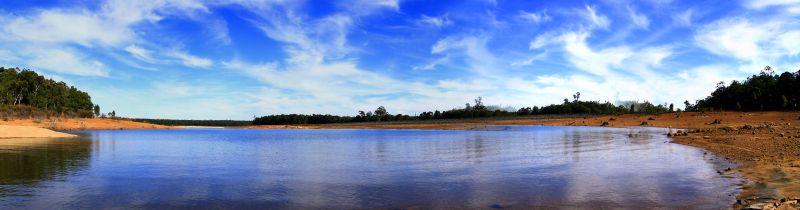 Lake Brockman, WA