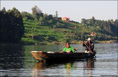 Lake Buyonyi 2