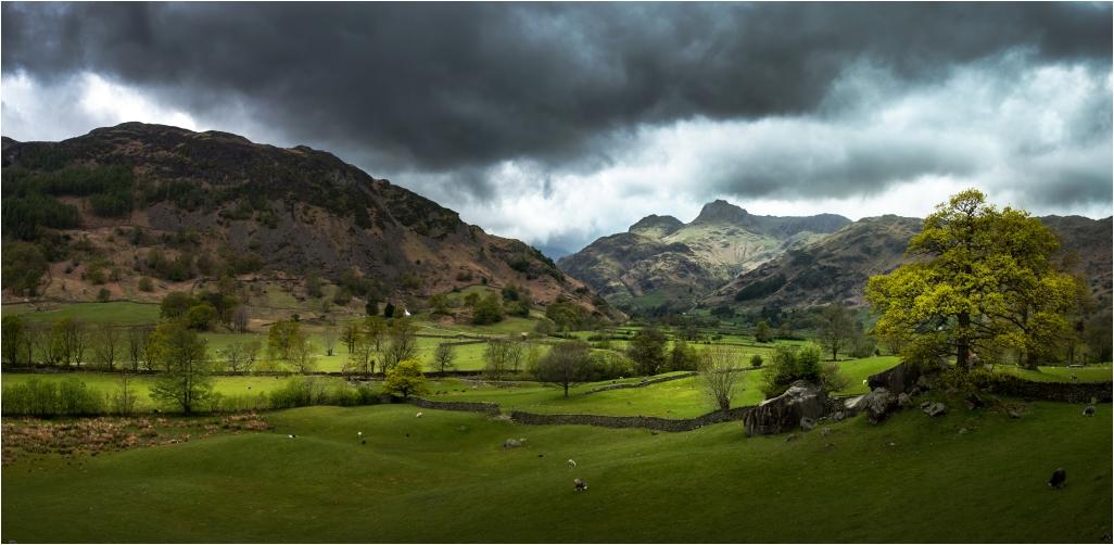 Lake District II