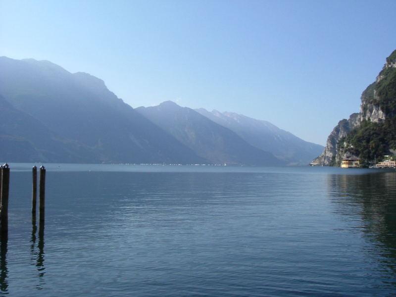 lake garda water