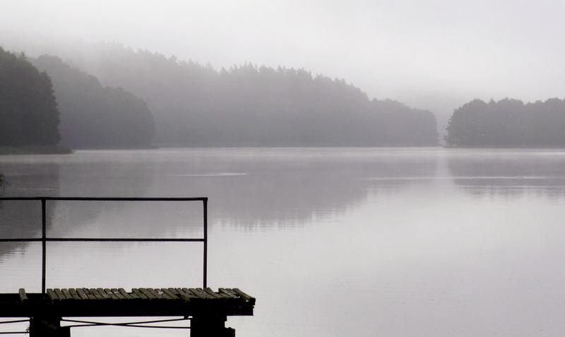 lake Gilwa ....