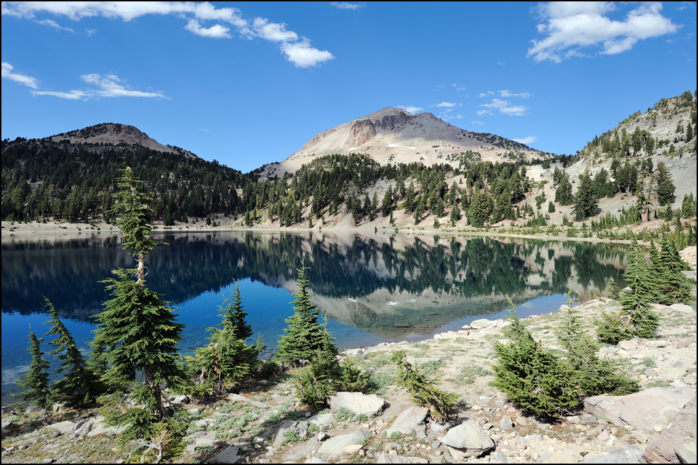 [ Lake Helen ]