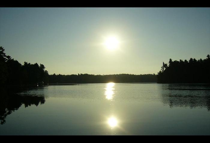 Lake Kammann