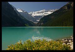 [ Lake Louise ]