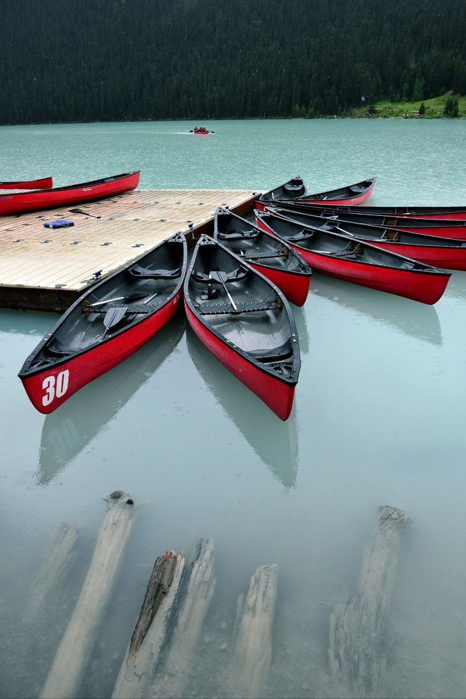 Lake Louise, Kanada