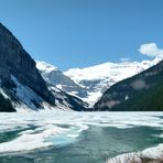 """Lake Louise"" - reloaded"