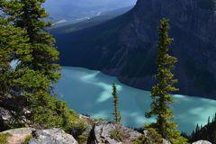Lake Louise v.o.