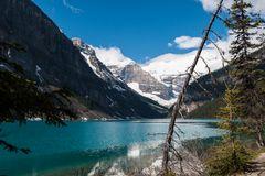 Lake Luise, Kanada