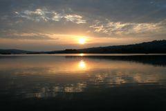 Lake Nyabihoko II