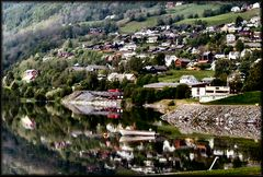 Lake of Voss