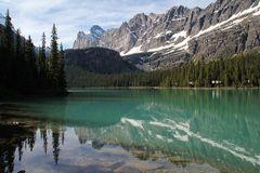 Lake O´Hara ..........oder: Ein Stück vom Paradies